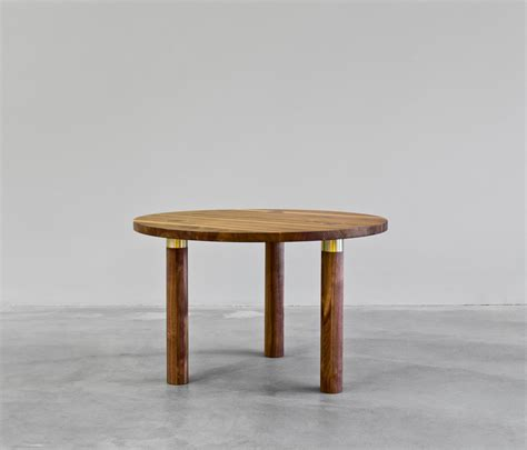 Pole Table by Pole Table Restaurant Tables From Morgen Architonic