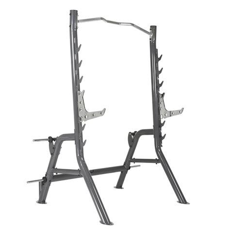 buy inspire by hammer squat rack exercise station