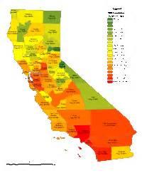 california digital vector maps editable