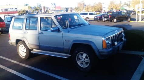 car engine repair manual 1992 jeep cherokee electronic valve timing jeep cherokee laredo 1991 v6 4 0 automatic 2wd 1989 1990 1991 1992 1993 1994 for sale photos