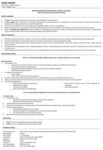 accounting resume ca sales accountant lewesmr