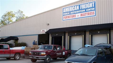 Mattress Freight Warehouse by American Freight Furniture And Mattress In Chattanooga Tn