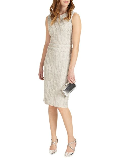 Lucia Dress phase eight lucia dress outlet silver neck dresses 22453744