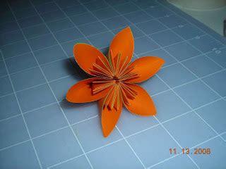 rad linc crafts: kusudama flower
