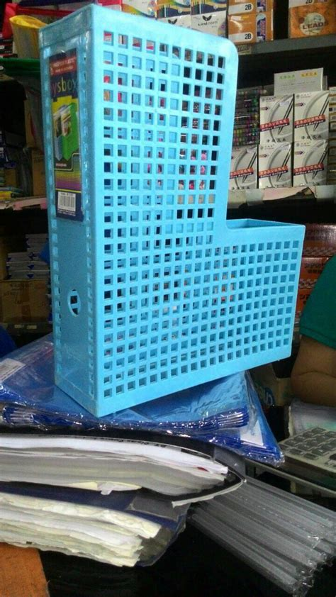 Rak File Plastik jual rak kotak sys box file arsip plastik harga murah