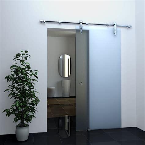 schiebetür 80 cm glas schiebet 195 188 r in 102 5 x 205 cm duschdeals