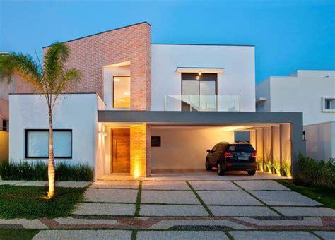 fotos de casas bonitas de co casas bonitas 40 modelos incr 237 veis modernos e inspiradores