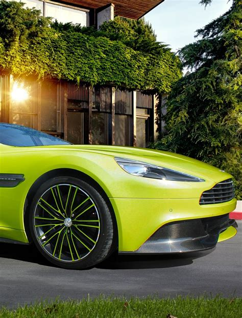 lime green aston 17 best images about aston martin on pinterest cars