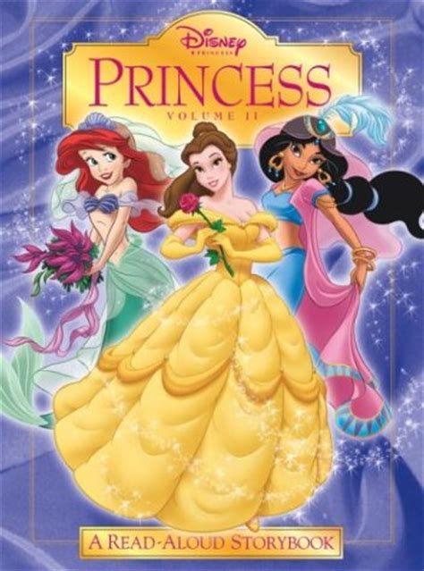 a princess books disney blockbuster dvd and read aloud books