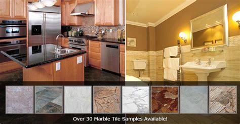 Travertine Vs Granite Countertops by Marble Vs Granite Flooring Gurus Floor