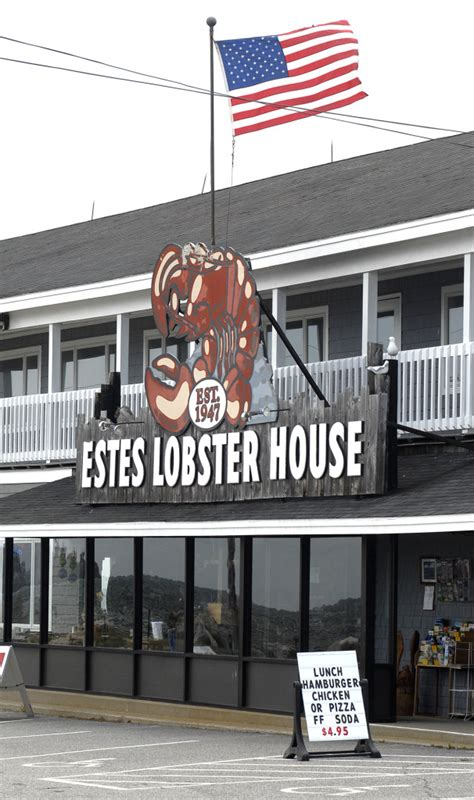 Estes Lobster House Mainetoday