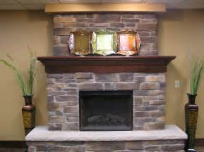 fireplace mantel decor home decorating ideas