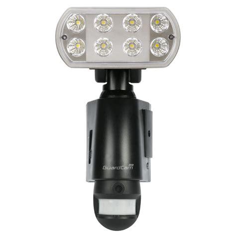 outdoor flood light with camera esp guardcamled 12w led outdoor flood light with pir