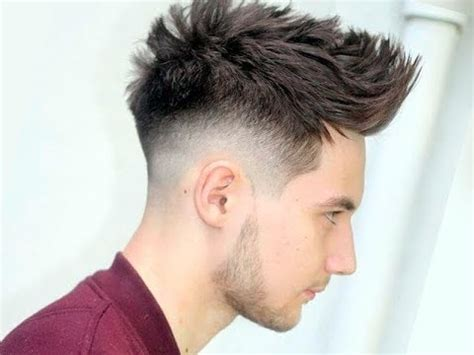 fade corte de cabelo degrade gustavo barber