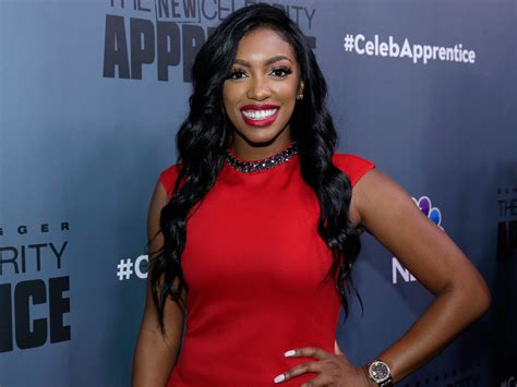 porsha williams irealhousewives the 411 on american international real