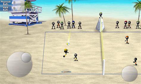 mod game volleyball stickman volleyball mod apk apkmodfree com