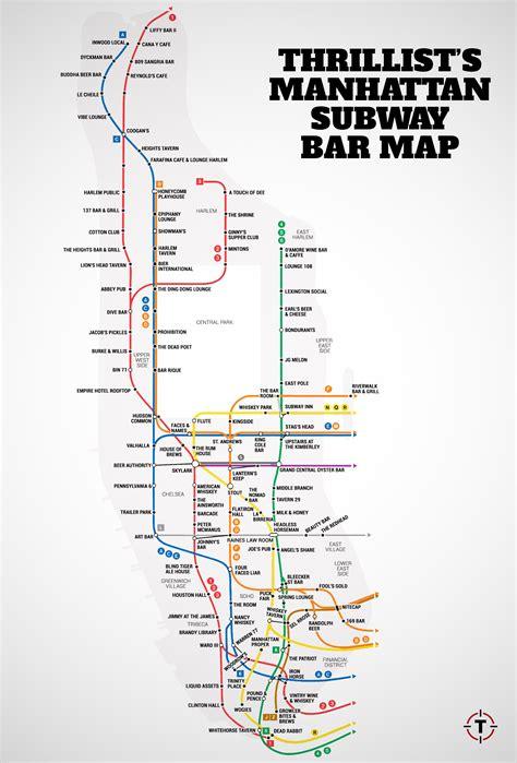 best map of manhattan best map of manhattan arabcooking me