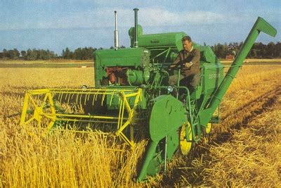 fotos de cosechadoras antiguas pagina page  foro de maquinaria agricola  agroterra