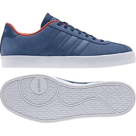 adidas vl court vulc adidas vl court vulc mens casual runners