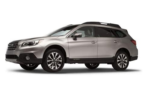 Subaru New Models by New 2015 Subaru Outback Model Information Serving