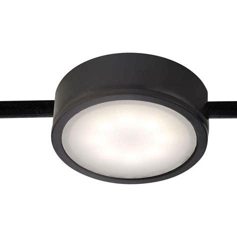 Home Depot Lights Led by Sylvania Dot It Led Battery Operated Stick On Tap Light