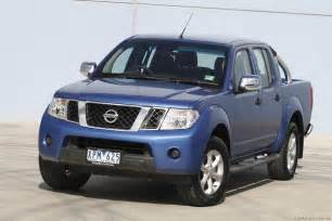 Nissan Nivana 2012 Nissan Navara Automotive Todays