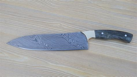 kitchen knives with sheaths damascus kitchen knives set with leather sheaths 28