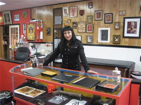 tattoo shops ann arbor arbor s lucky monkey expands into paramedical tattoos