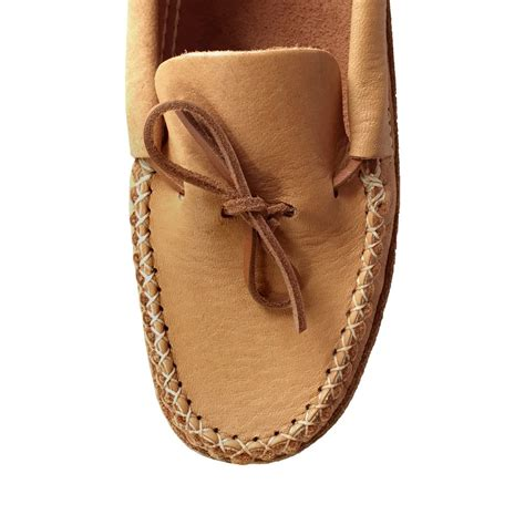 Humm3r Babon Brown Suede With Real Pic s brown suede real sheepskin lined indoor moccasin slippers leather moccasins