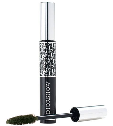Best Mascaras Of 2011 by 2 Diorshow Mascara 5 Best Mascaras Of 2011