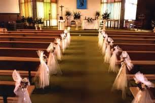 church wedding decoration ideas ideas