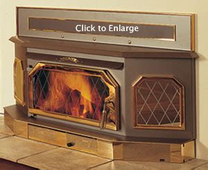 country fireplace insert fireside stove country elite e260 wood stove insert