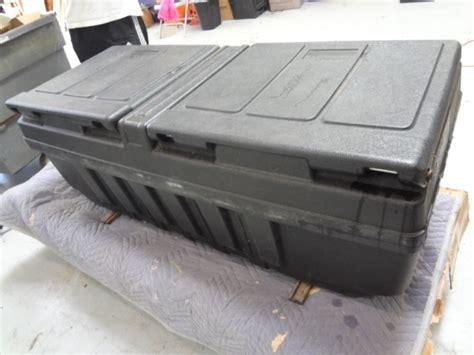 plastic truck tool box black plastic truck box tool box