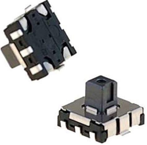 Casing Sony Ericsson K700 arduino joystick switch
