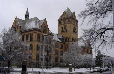 Wayne State College Mba Reputation by Wayne State Ranking Address Admissions