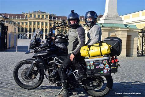 Motorrad Fahren Wo by Fahren Mit Sozia Wolfs Private Website 252 Ber Motorr 228 Der