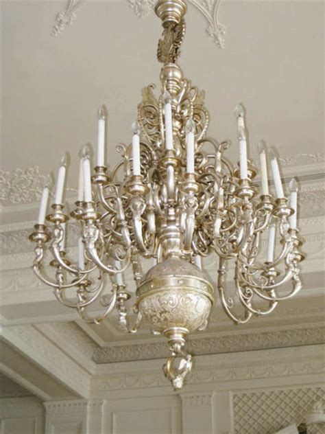 chandelier silver antique chandeliers chicago antique furniture
