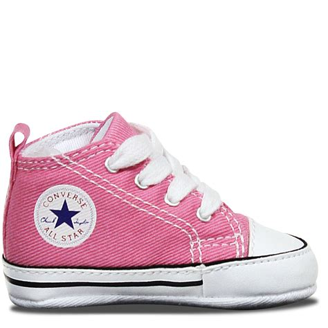 infant converse shoes chuck infant high top pink converse