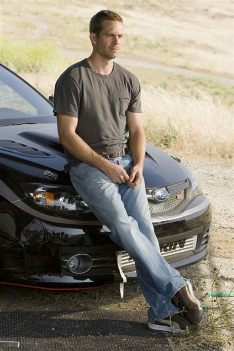 fast and furious on paul walker paul walker on set interview fast furious collider