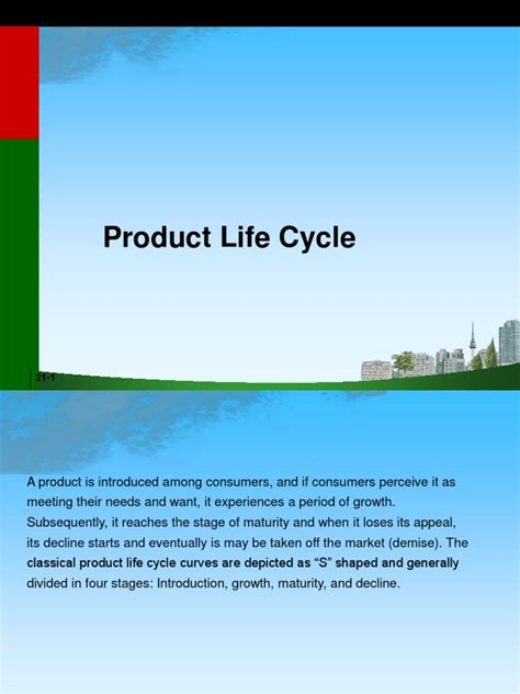 Career Plataeu Mba by Product Cycle Ppt Bec Doms Mba 2010 Product Lifecycle