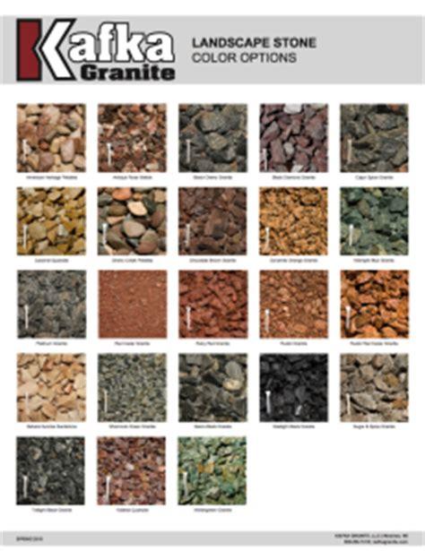 landscaping stones for sale landscape for homes and businesses kafka granite