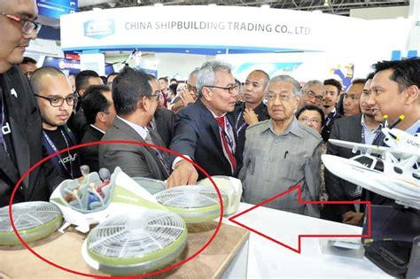 gambar prototaip kereta terbang malaysia berita viral