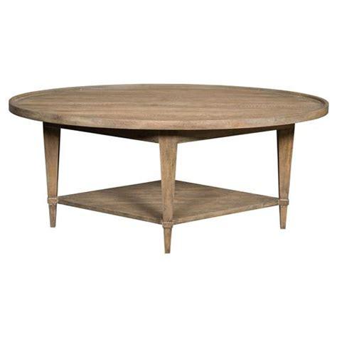 faine lodge rustic brown cedar oval coffee table kathy