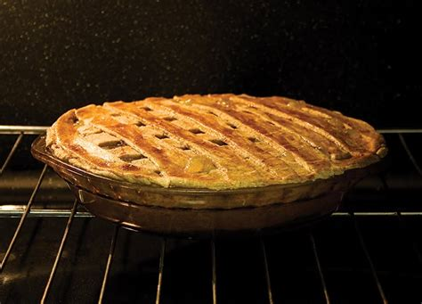 What Rack To Bake Pie On by Oven Rack Explained Purewow