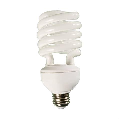 6400k cfl grow light sunblaster compact fluorescent bulb 26w 6400k less than