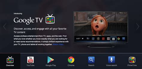 chrome for android tv google reportedly will kill google tv so that android tv