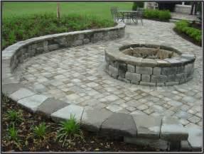 Brick Paver Patio Designs Keystone Country Manor And Hton Blend Pavers