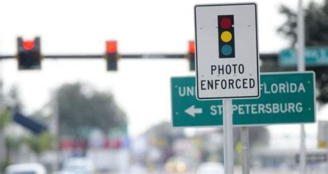 florida red light camera law repeal of florida s red light camera law would decrease