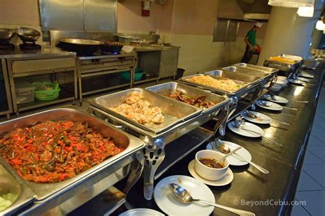 royal concourse buffet beyondcebu