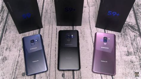 samsung galaxy     unboxing   colors